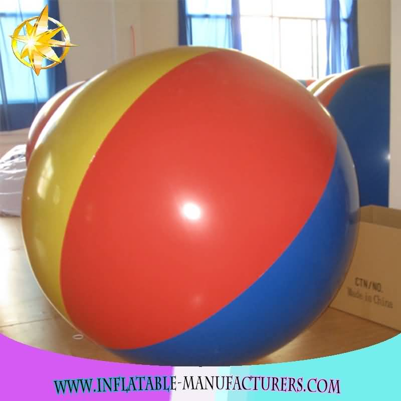 beach ball supplier singapore