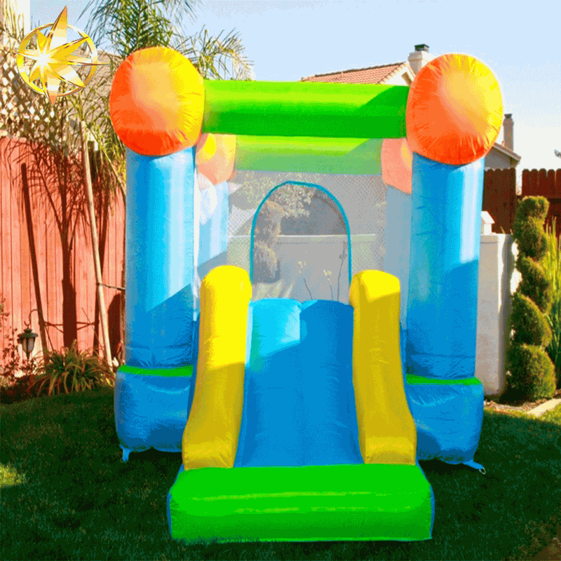 Inflatable Bouncer For Sale
