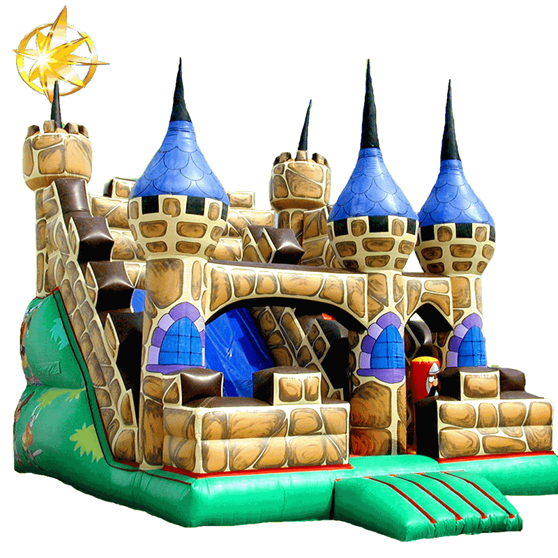 2015 Inflatables Castles/Tower/Barbacan/alcazar
