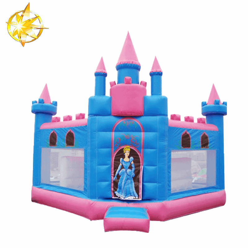 price of bouncy castle