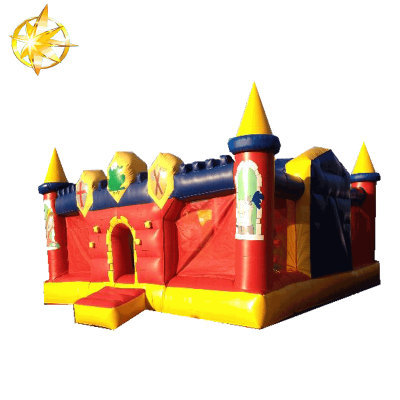 castle inflatables