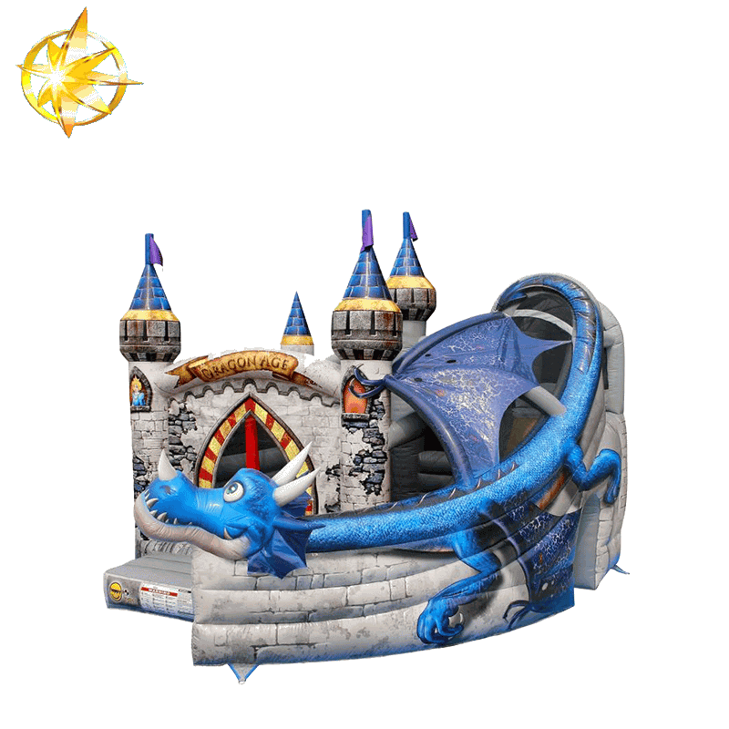 jumping castle manufacturers