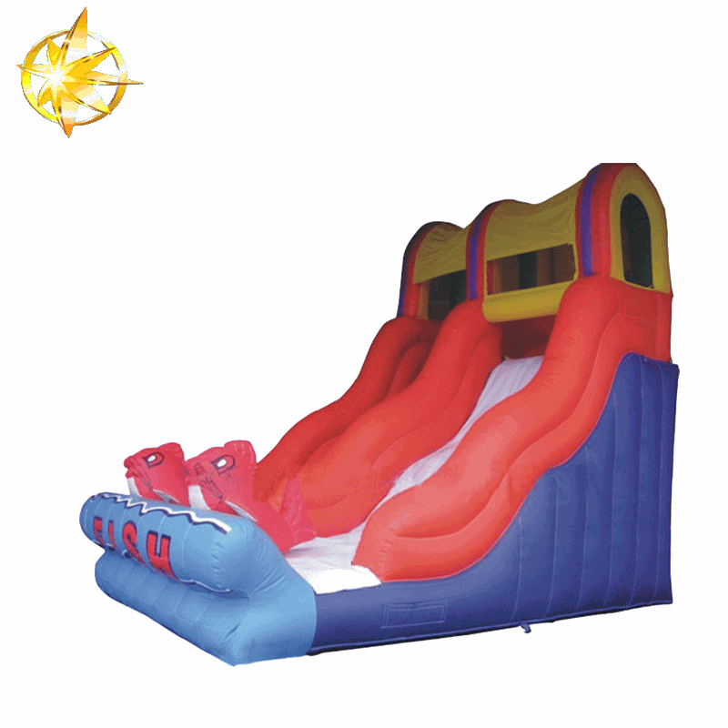 inflatable slides for adults