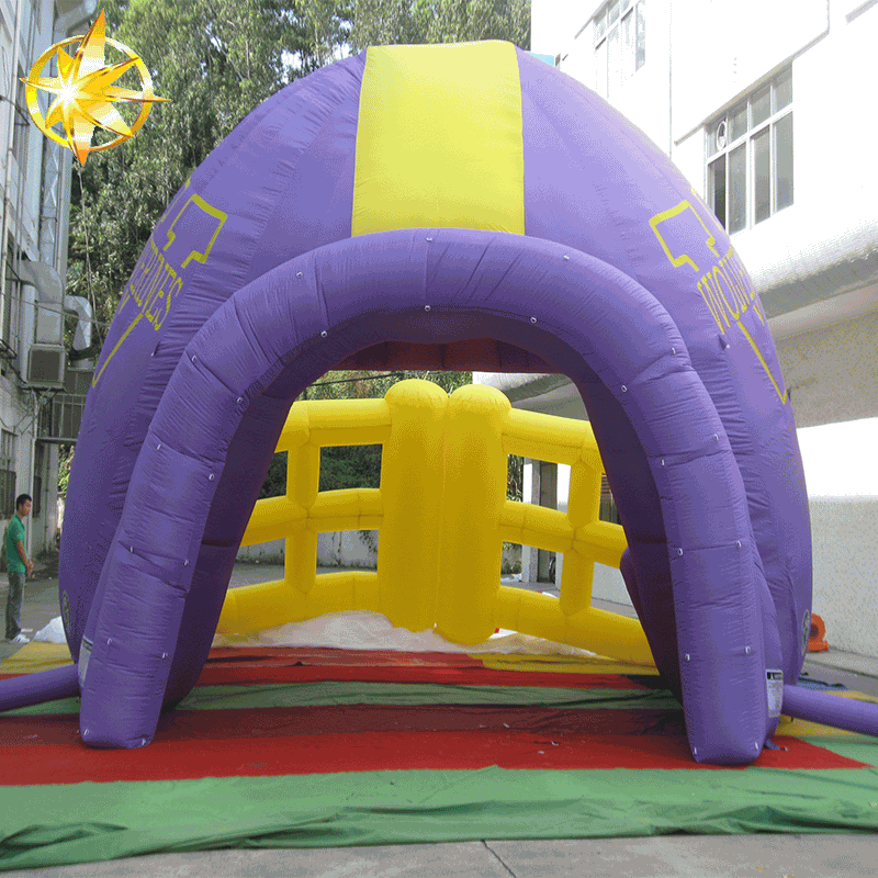 Inflatable tunnels,Inflatable run through tunnels,Inflatable mascot tunnels