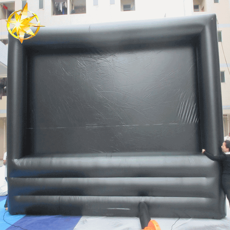 Inflatable advertising wall,Inflatable Gift Box,Inflatable Box