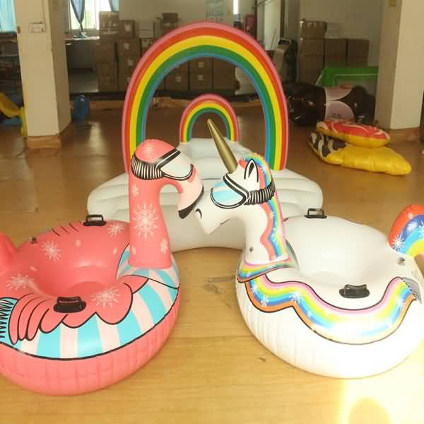 Customized Inflatable Water Toys,inflatable Sofa,inflatable Mattress ...