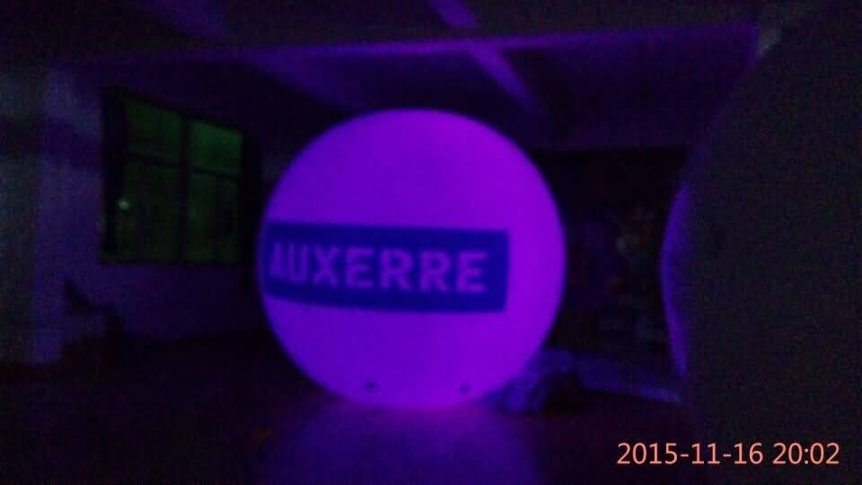 LED Inflatable ball