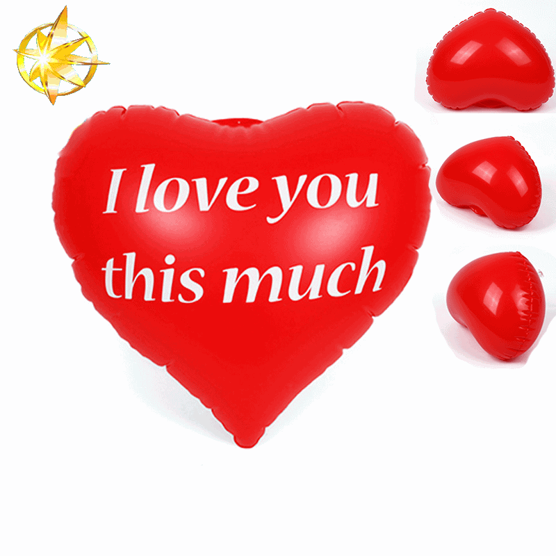 2018 trending products valentine day I Love You Balloon decorationI,valentine day gifts wholesale